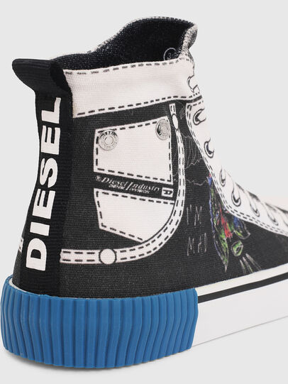 Diesel - SN MID 08 GRAPHIC CH,  - Calzado - Image 4