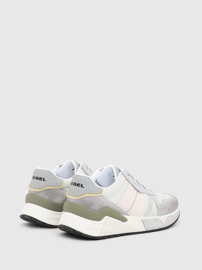 Diesel - S-BRENTHA FLOW, Blanco - Sneakers - Image 3