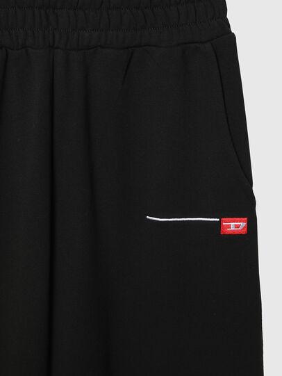 Diesel - UFLB-TOOL, Negro - Pantalones - Image 3