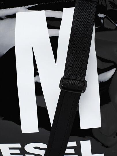 Diesel - F-LITT-HER M, Negro - Bolsos Shopper y Al Hombro - Image 4