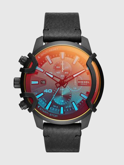 Diesel - DZ4519, Negro - Relojes - Image 1