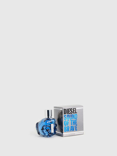 Diesel - SOUND OF THE BRAVE 35ML, Azul - Only The Brave - Image 1