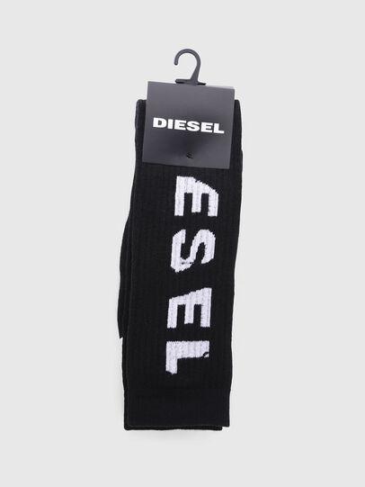 Diesel - SKM-LONG,  - Calcetines - Image 2