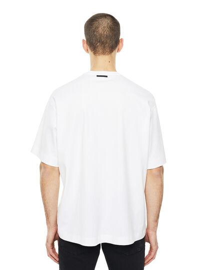 Diesel - TEORIA-TIEDYESQUARE,  - Camisetas - Image 2