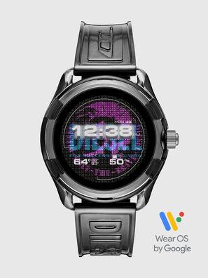 DT2018, Negro - Smartwatches