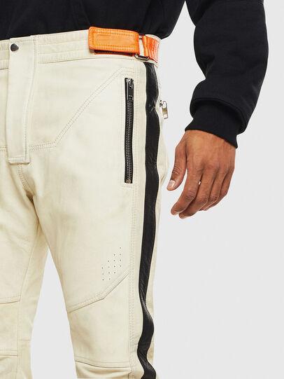 Diesel - P-CAMARO, Blanco - Pantalones - Image 3