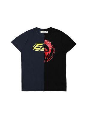 D-MESO&MESO, Negro - Camisetas