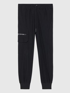 P-HIERRO, Negro - Pantalones