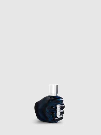 Diesel - ONLY THE BRAVE EXTREME 50ML, Azul Oscuro - Only The Brave - Image 2