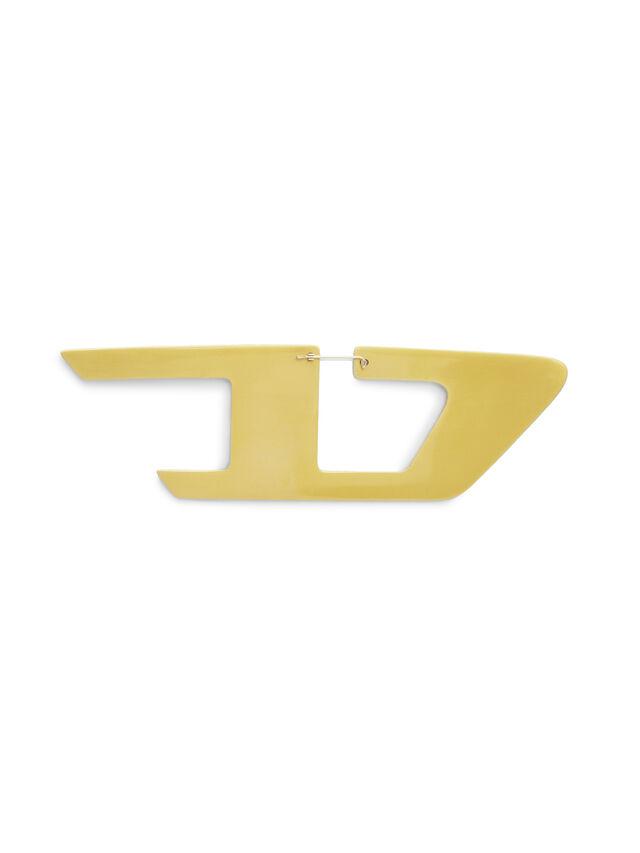 Diesel - GMEARRING1, Oro - Joyas y Accesorios - Image 1