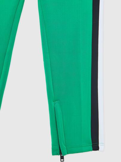 Diesel - P-COPPER, Verde - Pantalones - Image 3