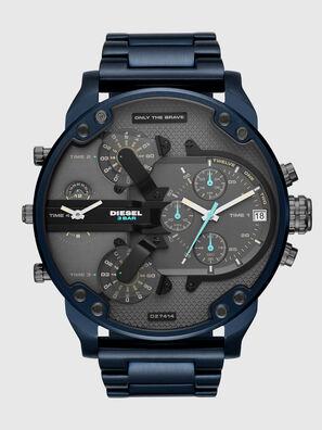 DZ7414, Azul/Negro - Relojes
