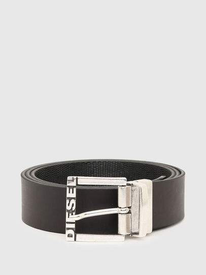 Diesel - B-SHIFT, Negro - Cinturones - Image 5