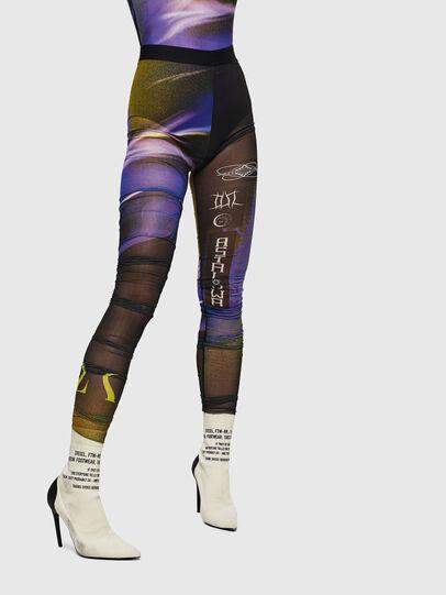 Diesel - P-ASRIN-D, Multicolor - Pantalones - Image 1