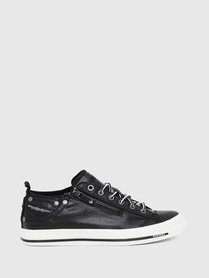 EXPO-ZIP LOW W, Negro - Sneakers