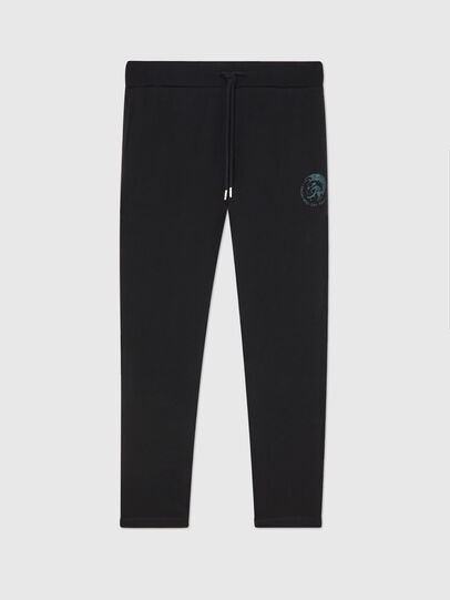 Diesel - UFLB-ELTON, Negro - Pantalones - Image 1