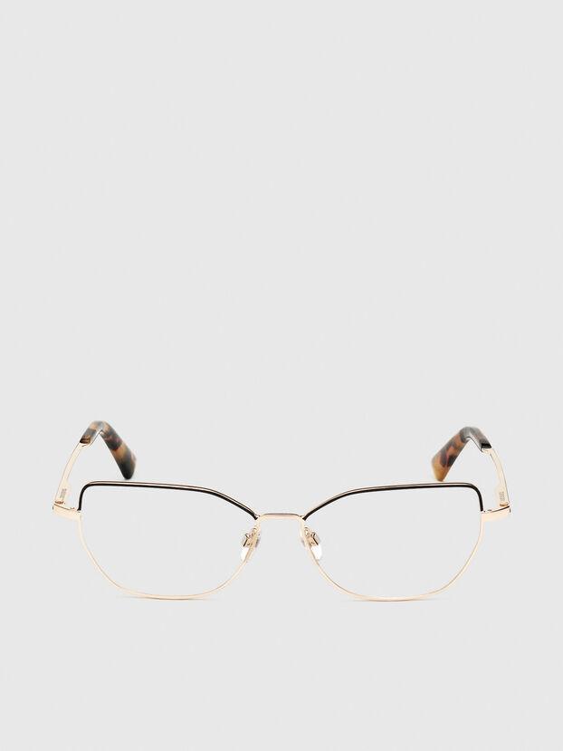 DL5355, Rosa/Negro - Gafas de vista