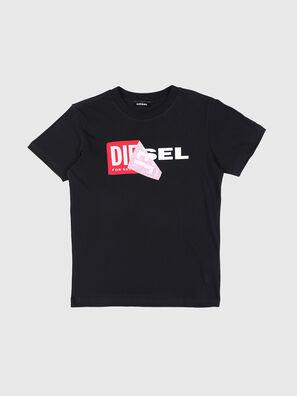 TDIEGO, Negro - Camisetas y Tops