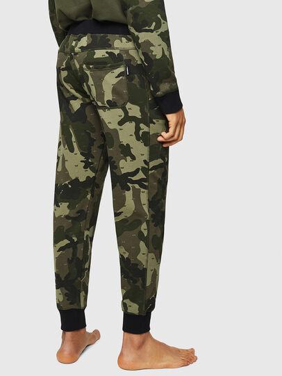 Diesel - UMLB-PETER, Verde Camuflaje - Pantalones - Image 2