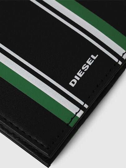 Diesel - NEELA XS, Negro/Verde - Monederos Pequeños - Image 4
