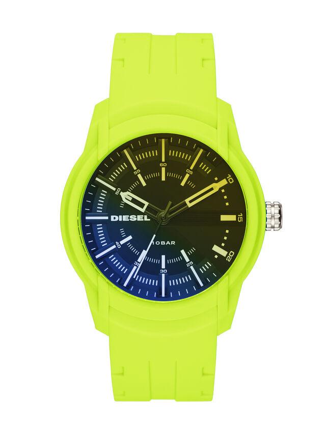 Diesel - DZ1821, Verde Fluo - Relojes - Image 1