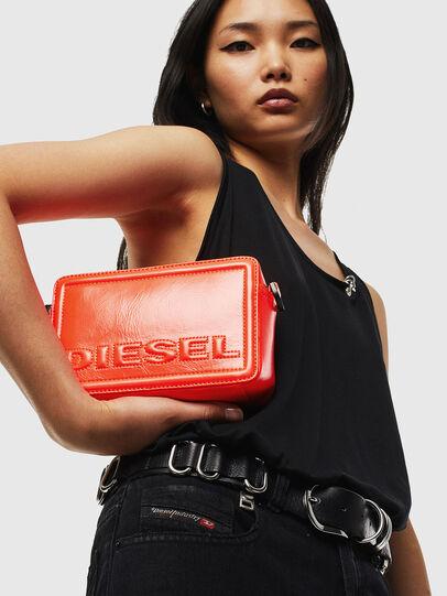 Diesel - ROSA', Durazno - Bolso cruzados - Image 6