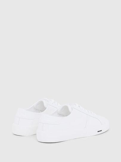 Diesel - S-MYDORI LC W, Blanco - Sneakers - Image 3