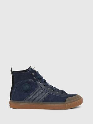 S-ASTICO MC LOGO, Azul - Sneakers