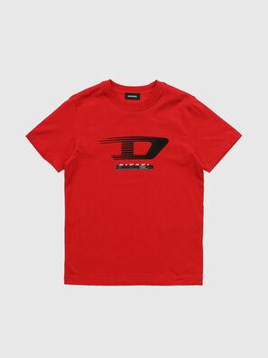 TJUSTY4, Rojo - Camisetas y Tops