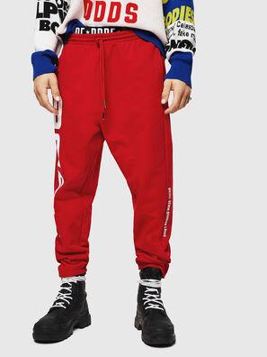 P-ALFREDS, Rojo Fuego - Pantalones