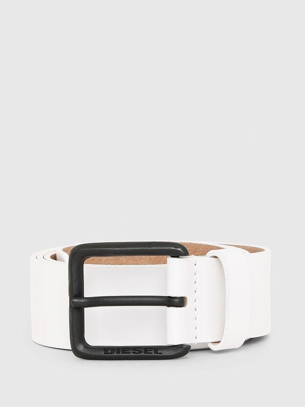 B-DSL,  - Cinturones