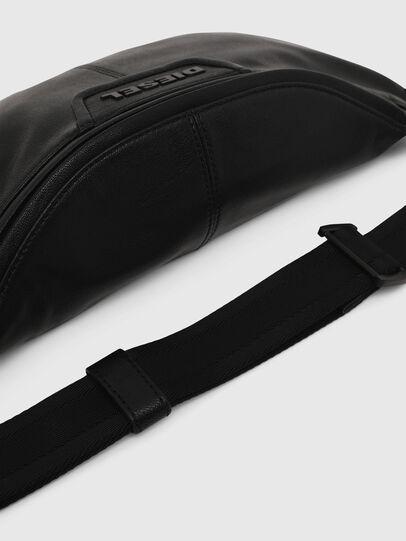 Diesel - SANBONNY, Negro - Bolsas con cinturón - Image 7