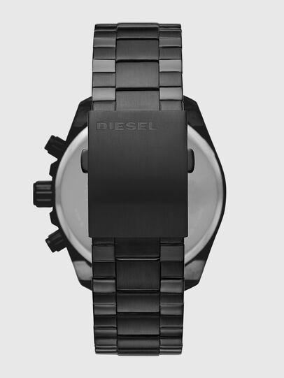 Diesel - DZ4537, Negro - Relojes - Image 2