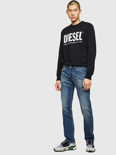 Diesel - Larkee 083AA, Azul medio - Vaqueros - Image 5