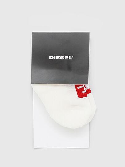 Diesel - ZEBODIV-NB, Blanco - Otros Accesorios - Image 2