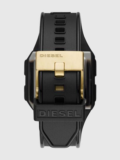 Diesel - DZ1943, Negro/Dorado - Relojes - Image 3