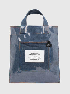 F-THISBAG SHOWEI, Blue Jeans - Bolsos Shopper y Al Hombro