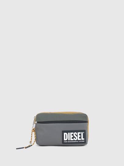 Diesel - BELTYO, Verde Militar - Bolsas con cinturón - Image 1