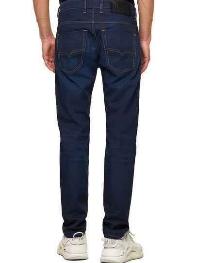 Diesel - Krooley JoggJeans® Z69VZ, Azul Oscuro - Vaqueros - Image 2