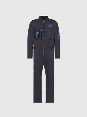 P-LARRY, Gris oscuro - Pantalones