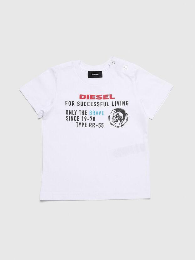 TDIEGOXB, Blanco - Camisetas y Tops