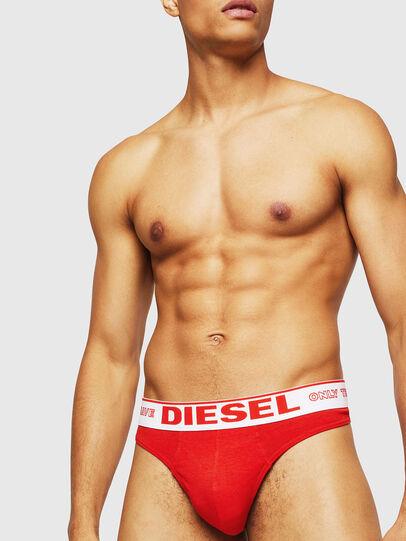Diesel - UMBR-STRING, Rojo - Slips - Image 3