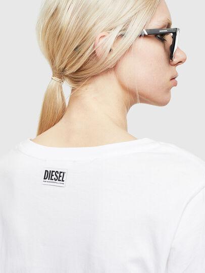Diesel - T-ROSY-A,  - Camisetas - Image 3