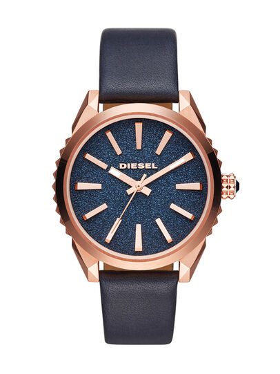 Diesel - DZ5532, Azul - Relojes - Image 1
