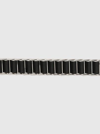 Diesel - B-BUL, Negro - Cinturones - Image 4