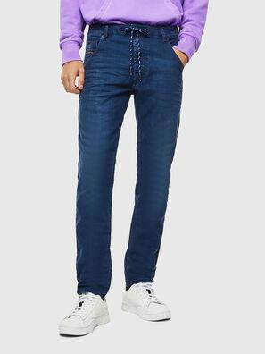 Krooley JoggJeans 0098H, Azul medio - Vaqueros