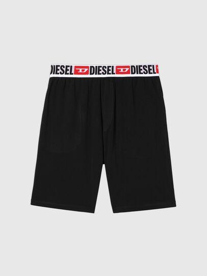 Diesel - UMLB-TOMY, Negro - Pantalones - Image 1