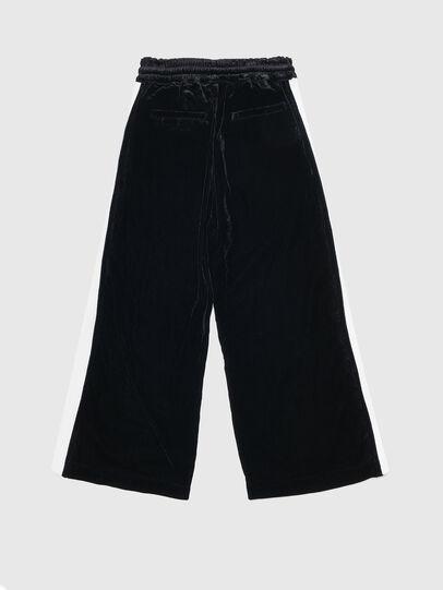 Diesel - PKARAL, Negro/Blanco - Pantalones - Image 2