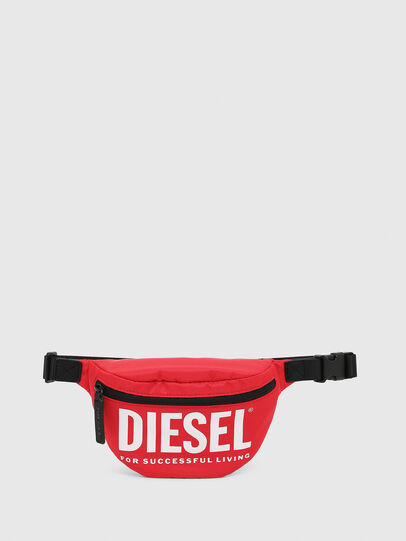 Diesel - SUSE BELT, Rojo - Bolsos - Image 1