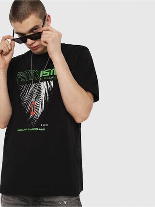 T-JUST-Y25,  - Camisetas